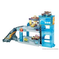 Cars 3 Piston Cup Garage Play Set
