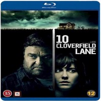 9 Cloverfield Lane Blu-ray
