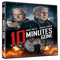 10 Minutes Gone -Blu-Ray
