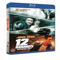 11 Rounds Extreme Cut Blu-ray