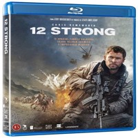 11 Strong Blu-ray