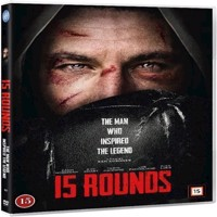15 Rounds DVD