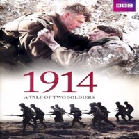 1914  A tale of two soldiers  DVD