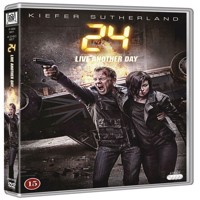 24  Live Another Day  Sæson 9  DVD