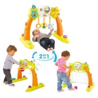Smoby Cotoons Activities Bow, 2in1