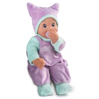 Smoby Minikiss Pop With Weaning - Purple