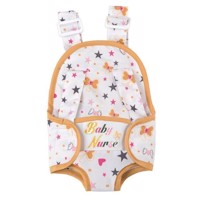 Smoby Baby Nurse Baby Carrier
