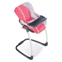 Maxi-Cosi Smoby Baby Confort 3 in 1