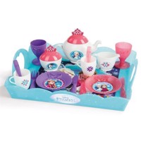 Smoby Disney Frozen Tea Set With Tray