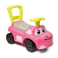 Smoby Ride On Car Pink