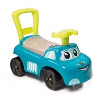 Smoby Ride On Car Blue