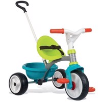 Smoby Be Move Tricycle - Blue