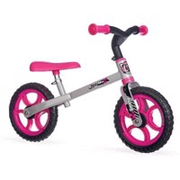 Smoby My First Balance Bike - Pink