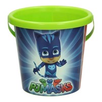 PJ Masks Bucket