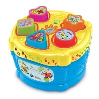 Vtech Bumba form tromme
