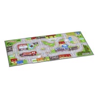 Majorette Creatix Play Mat City