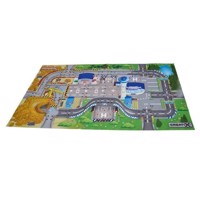 Majorette Creatix Playmat Construction