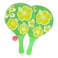 Beachball set Flower