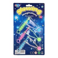 Click-clack balls Glow in the Dark, 3 psc