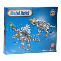 Construction kit Dino - T-rex