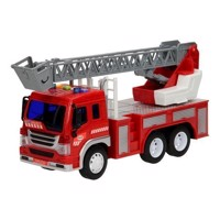Fire Truck Light & Sound 1:16