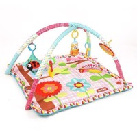 Baby Activities Gym - Pink