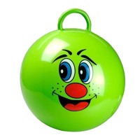 Green Kangaroo ball laugh, Ø 55 cm