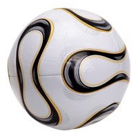 Metallic Football
