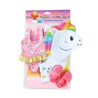 Dolls Swimming set Unicorn, 35-45 cm