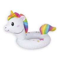 Dolls Swimming ring Unicorn, 35-45 cm