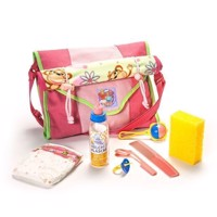 Dolls Nursery Bag with Accessories