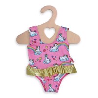 Dolls Swimsuit Unicorn, 35-45 cm