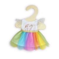 Doll dress Unicorn, 20-25 cm