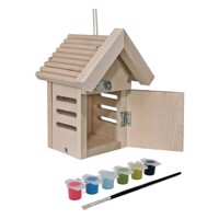 Eichhorn Outdoor Create your own Insect House