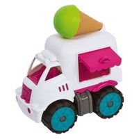 BIG Power Worker Mini Ice cream truck