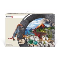 Schleich Large Dino Play Set