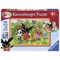 Bing Puzzle, 2x24st.