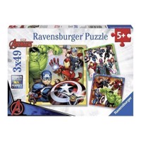 The Avengers Puzzle, 3x49 psc