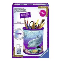 Ravensburger 3D Puzzle - Pen Tray Underwater World