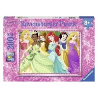 The Disney Princesses, 150 pscXXL
