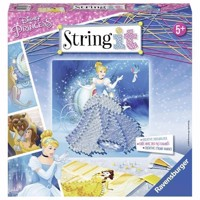 String It - Disney Princess