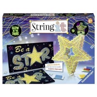 String It Maxi - 3D Star
