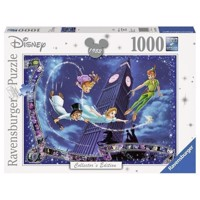 Disney Collector's Edition Peter Pan, 1000 st.