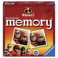 The Incredibles 2 Memory