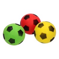 Softballs, 3pcs