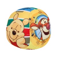 Winnie the Pooh Softball with Bell