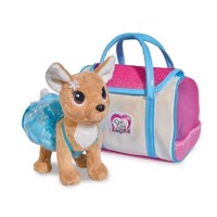 Dog in a bag Chi Chi Love Ice