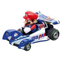 Carrera GO!!! Race Car-Mario