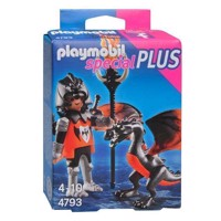 Playmobil 4793 Knight with Dragon