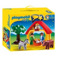Playmobil 6786 Nativity scene